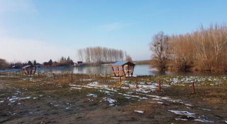 Na predaj pozemok na výstavbu chaty v Kolárove časť Čergov
