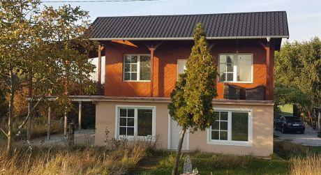 Na predaj pekná chata v Kolárove,časť Čergov..ODPORÚČAM!