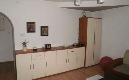 2-izbový byt blízko centra mesta, Prešov