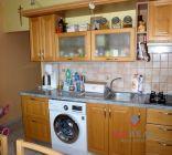 REZERVOVANÉ 2 izbový byt prerobený na 3 izbový Topoľčany