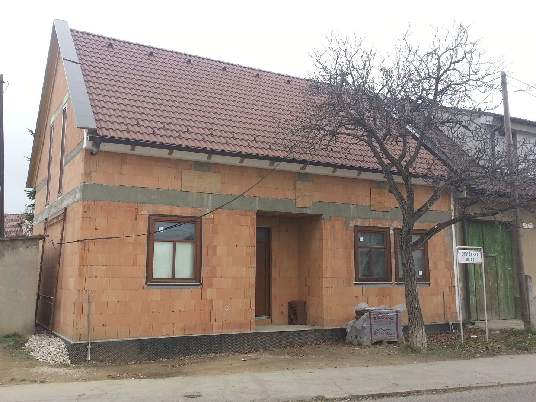 Areté real, Predaj novostavby 4-izbového rodinného domu v dobrej lokalite v Pezinku