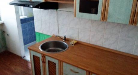 Predaj - 1 izbový byt po čiastočnej rekonštrukcií na ul. Košičkej v Komárne
