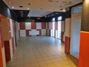 Obchodný priestor v centre nočného života v Nitre na prenájom