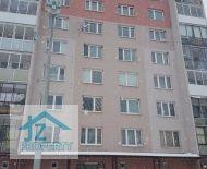 REZERVOVANÝ 1 izbový byt 41 m2 bez balkóna Svit
