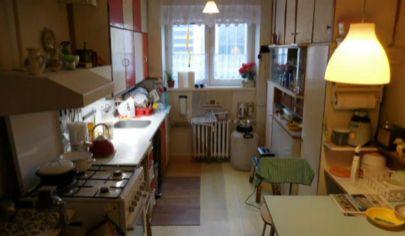 ŽILINA Centrum Nájom 2 izbový zariadený byt 56m2 v pôvodnom stave