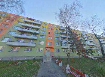 3 izb byt Sereď - D. Štúra