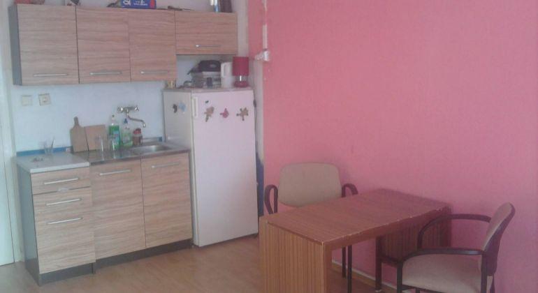 Na predaj garzonka 23 m2, Žiar nad Hronom, Etapa