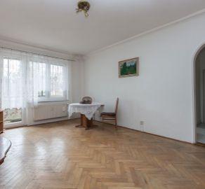 StarBrokers - PREDANý!!!- veľký 2-i byt v Ružinove s dvojlogiou, 64 m2, tichá lokalita, parkovanie