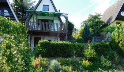 Nitra-Štitáre,chata zo záhradou 433 m2