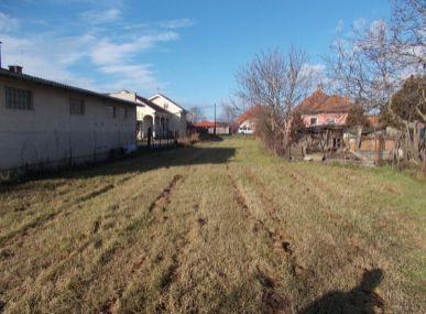 MAXFIN REAL - Pozemok v Lužiankach