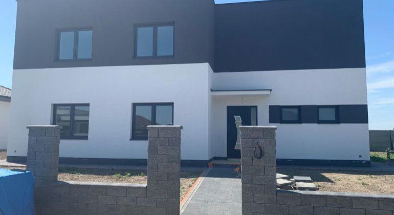 Luxusný 7. izb. dvojpodlažný rodinný dom s vírivkou  v cene !!!