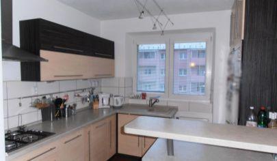 MARTIN NÁJOM 2 izbový byt 54m2 s balkónom, širšie centrum
