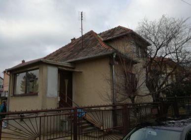 MAXFIN REAL - prenájom 4 izbového rodinného domu - Nitrianske Hrnčiarovce