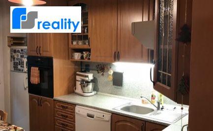 Pekný 3 izbový byt za super cenu