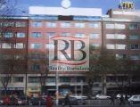 Kancelárie, Námestie SNP, Bratislava I