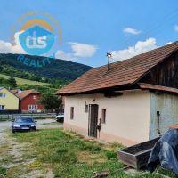 Rodinný dom, Omšenie, 57 m², Pôvodný stav