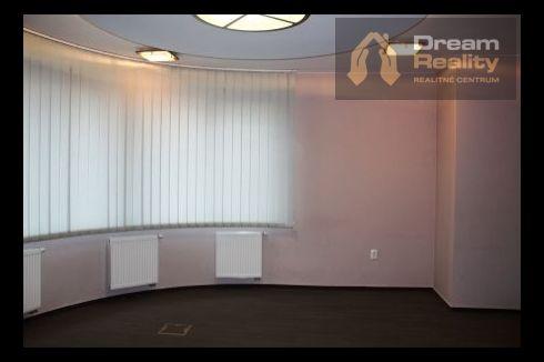 Kancelárske priestory na prenájom