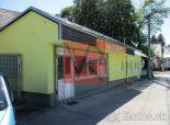 Prenajmeme 2-samostatné obchodné priestory Žilina-L.Lúčka