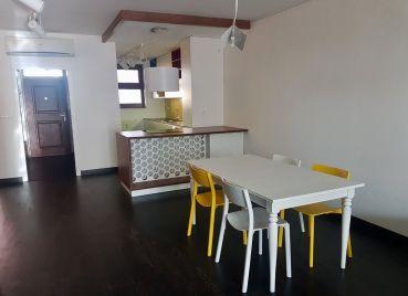 EXKLUZÍVNE! Krásny a nadštandardne zariadený 3-izbový byt v Starom meste, Murgašova