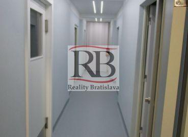 Nebytový priestor na predaj na Janotovej ulici, v Bratislave IV