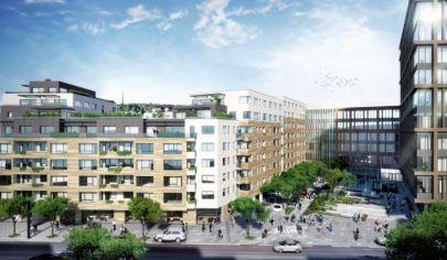 Hľadám byt pre konkrétnych klientov v centre Bratislavy