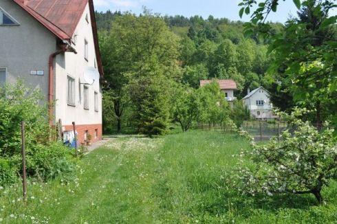 Rodinný dom Považský Chlmec - exkluzívne