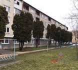 Na predaj 2 izbový byt v centre Partizánskeho s balkónom