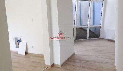 Štýlový 2-izb. TEHLOVÝ byt (48m2) v CENTRE, Škultétyho ulica / KE - Staré mesto