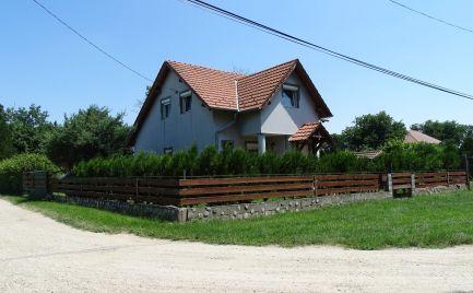 Rodinný dom v srdci prírody Bezenye - Márialiget Maďarsko, blízko Bratislavy