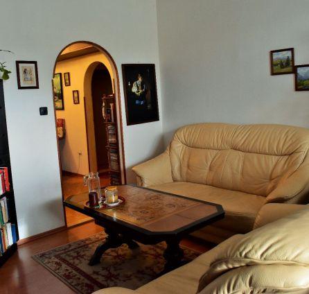 STARBROKERS –  REZERVOVANÉ - 3-izbový byt s loggiou  v lokalite Ružinov