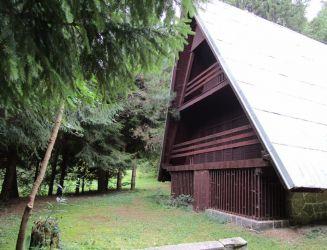 Na predaj drevená chata - Martin - Stráne