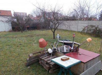 MAXFIN REAL - Stavebný pozemok v Nitre na Chrenovej