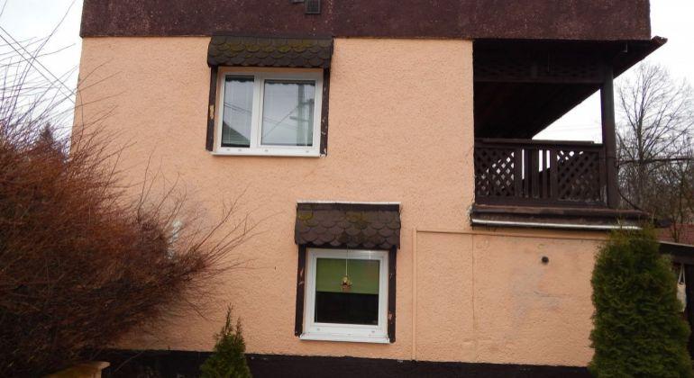 Na predaj 3 izbový rodinný dom, 600 m2, Handlová