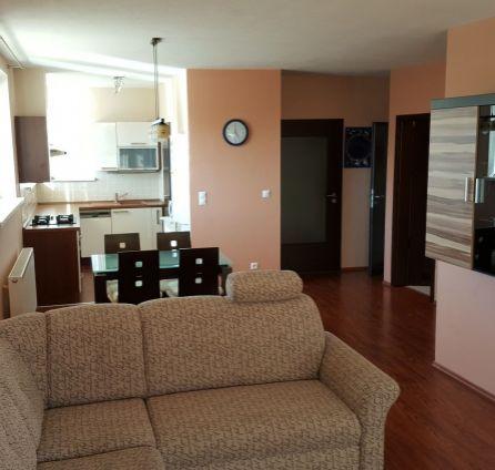 StarBrokers - NOVOSTAVBA kompletne zariadeného 2-izb. bytu s vlastným kúrením + parking v cene