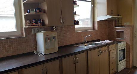 Rodinný dom Malé Kosihy  - PREDAJ/VÝMENA za byt v Štúrove.