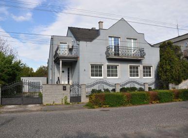 MAXFIN REAL – na predaj rodinný dom v Šahách