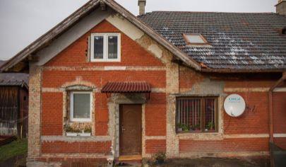 Rodinný dom Krompachy
