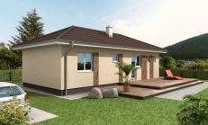 PREDAJ - pozemok pre výstavbu rodinného domu v obci Slávnica