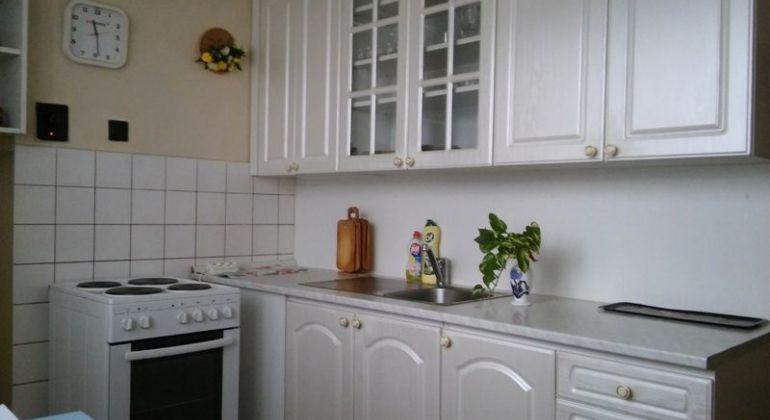 Výrazná zľava -  3-izb. byt v Skalici