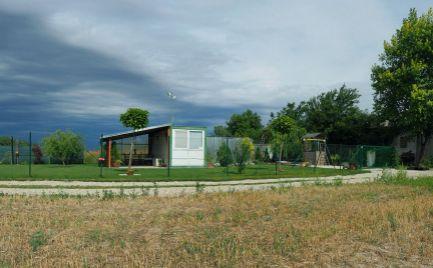 Rekreácia alebo stavba RD v Kyselici
