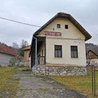 Rodinný dom, Valaská Belá, 114 m², Čiastočná rekonštrukcia