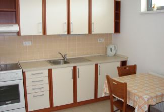 Na predaj 1-izbový byt v novostavbe v Ružinove