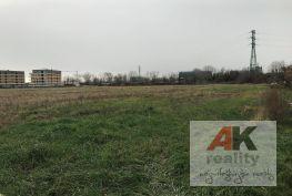 Exkluzívny predaj - pozemok, Ružinov, Bratislava, 14 185 m2 !!!