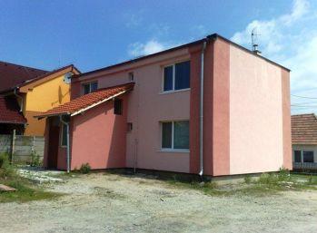 Na predaj rodinný dom v obci Dvorníky, okr. Hlohovec