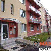 3 izbový byt, Senica, 74 m², Pôvodný stav