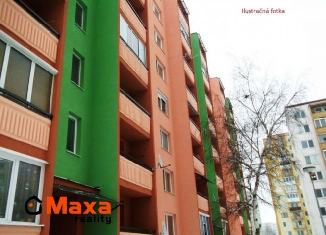 1 izbový byt - Senica - Fotografia 1