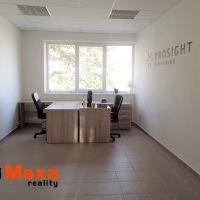 Kancelárie, Senica, 33 m², Kompletná rekonštrukcia
