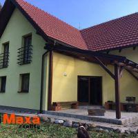 Rodinný dom, Valaská, 1511 m², Novostavba
