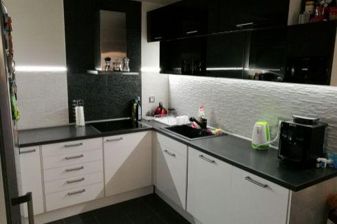Novostavba 2-izbový byt s terasou