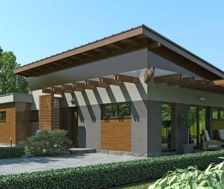 Predaj: rodinný dom s pozemkom, Púchov - časť Nové Nosice